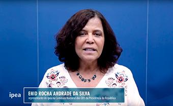 Relatório adequa metas dos Objetivos de Desenvolvimento Sustentável para o Brasil