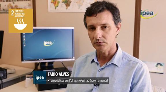 Estudo mostra avanços e desafios brasileiros para cumprimento do ODS 2