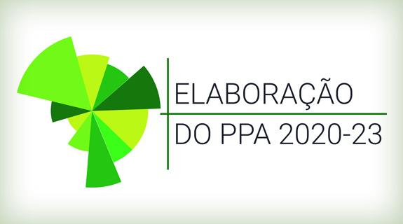 Próximo Plano Plurianual (PPA) está aberto a contribuições de toda a sociedade